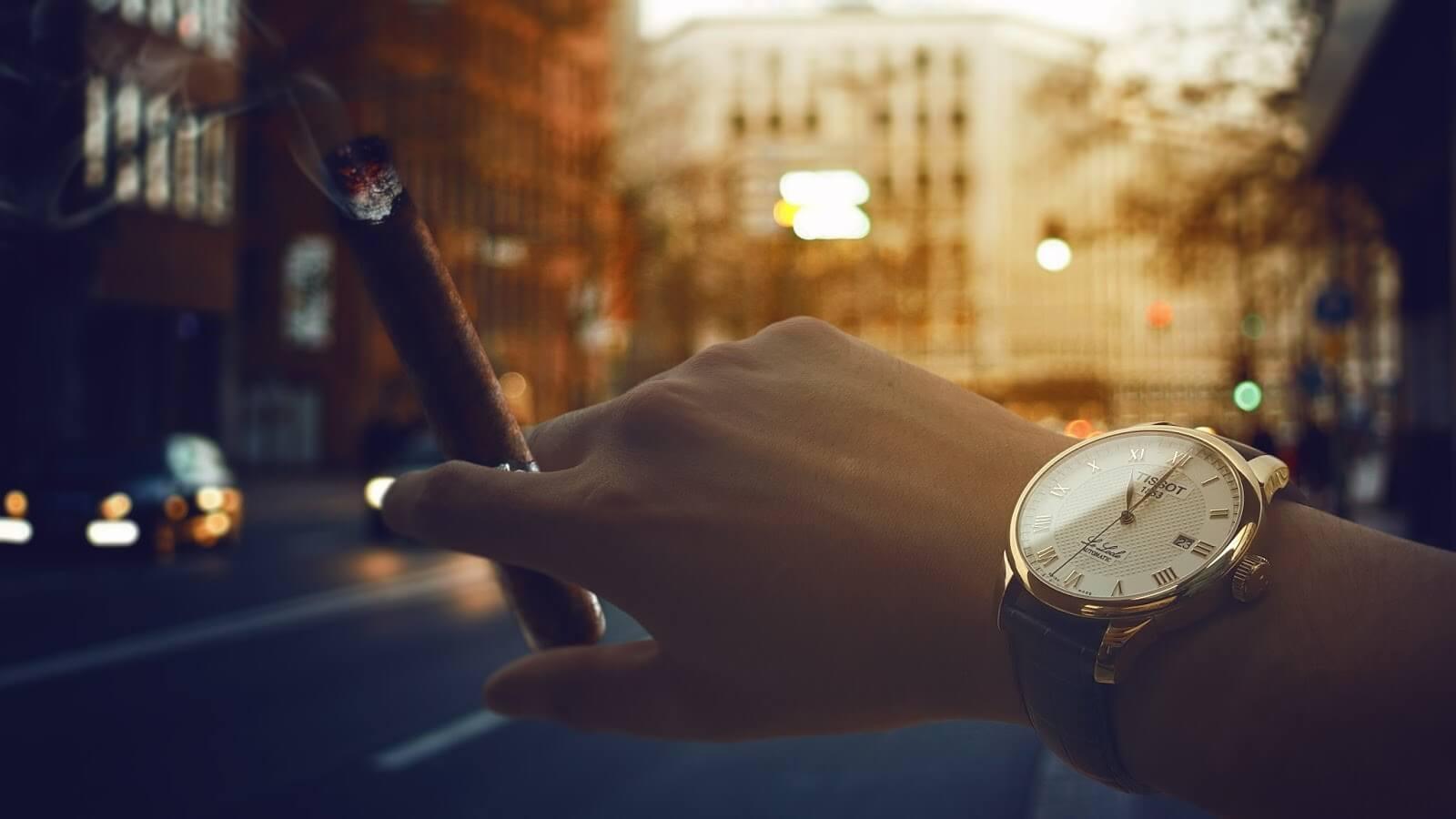 3 mẫu đồng hồ tissot 1853 nam chính hãng được săn đón nhất hiện nay