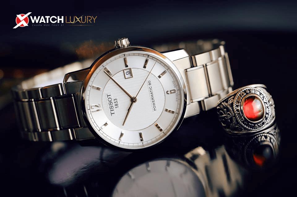 Tuyệt đối đừng mua đồng hồ Tissot giá rẻ