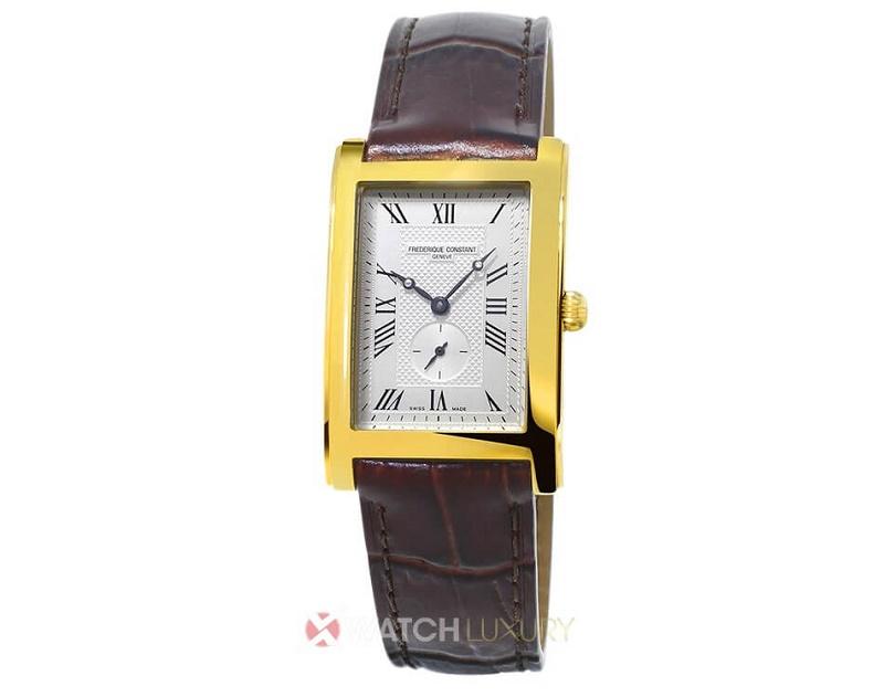 đồng hồ thuỵ sỹ mặt vuông