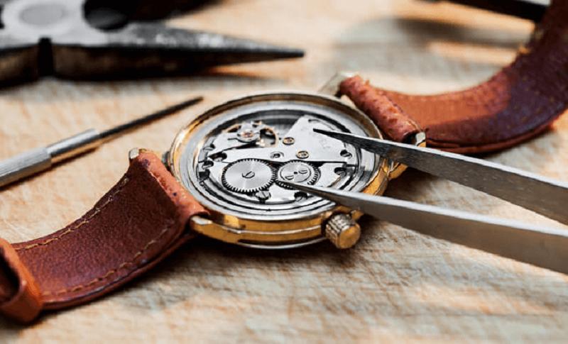 pin đồng hồ Thụy Sĩ và những điều không phải ai cũng biết