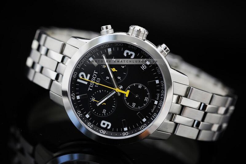 chọn đồng hồ Tissot PRC 200