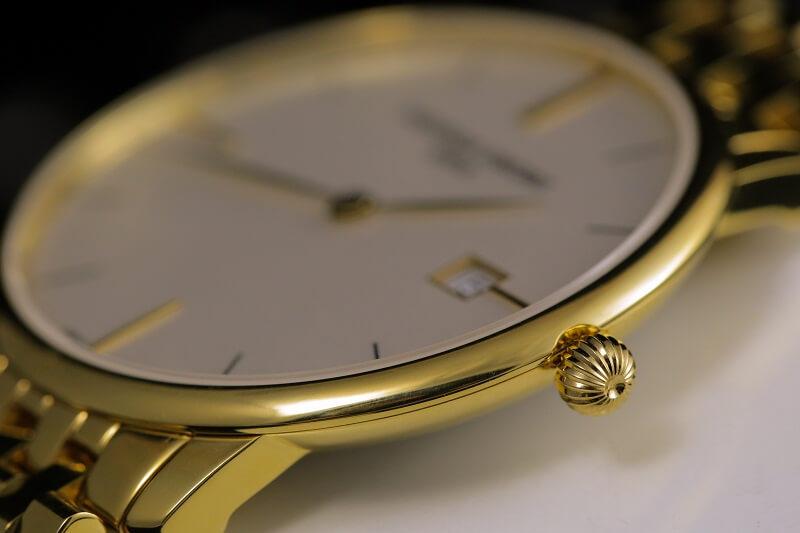 Xu hướng đồng hồ hàng hiệu nam chính hãng tại Hà Nội năm 2017