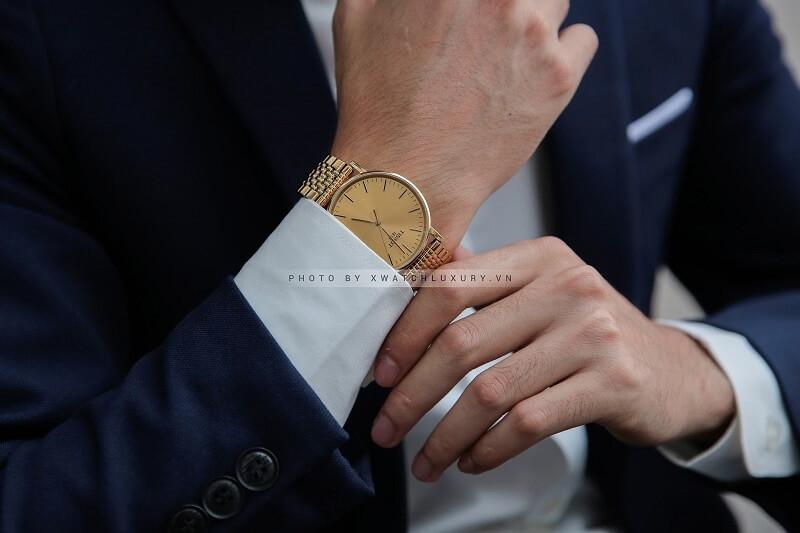 đồng hồ nam thụy sỹ giá rẻ