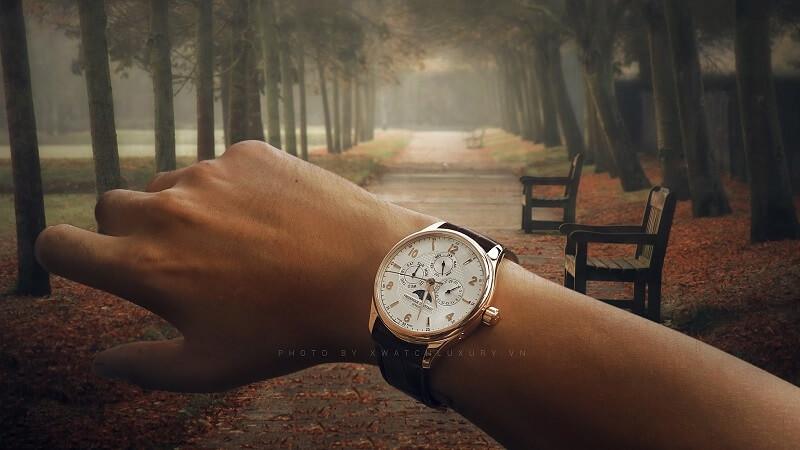 Mách bạn mẹo chọn dây da đồng hồ cao cấp tại Hà Nội đúng chuẩn