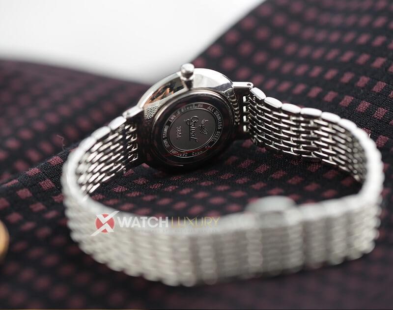 """Bộ sưu tập đồng hồ Ogival nữ chính hãng """"hot"""" nhất năm 2017"""