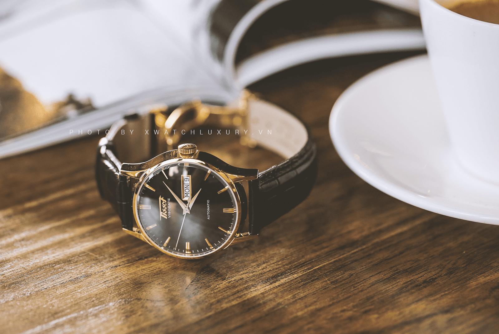 4 yếu tố giúp bạn quyết định có nên mua đồng hồ Tissot