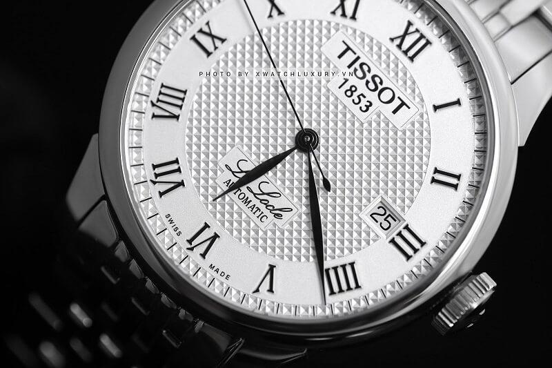đồng hồ Thụy Sĩ nam chính hãng
