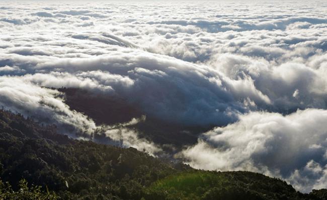 9 tầng mây chiêu lầu thi