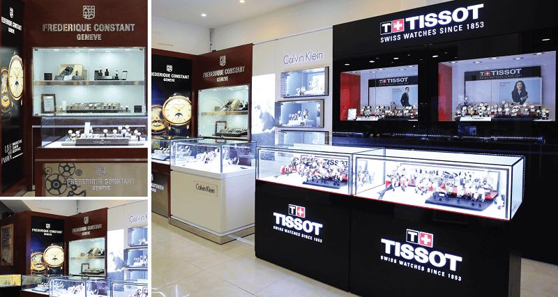 mua đồng hồ nam cao cấp tại Hà Nội