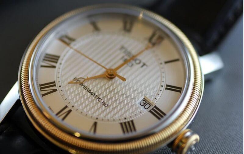 đồng hồ thụy sỹ cũ