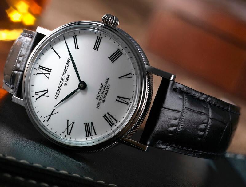 Có nên mua đồng hồ Thụy Sỹ cũ?