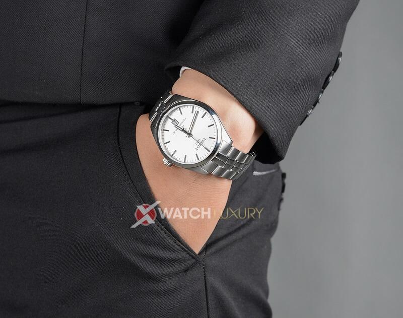 Có quá khó để sở hữu một tác phẩm đồng hồ cơ Tissot?