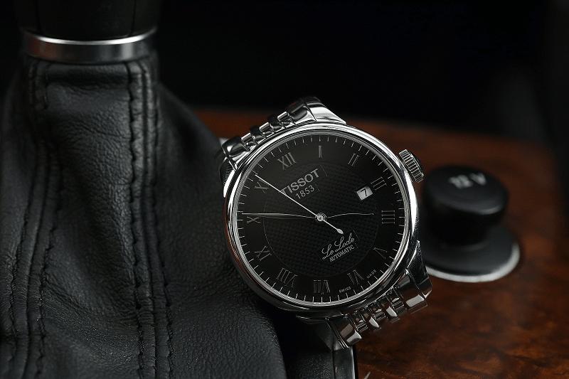 hình ảnh đồng hồ tissot