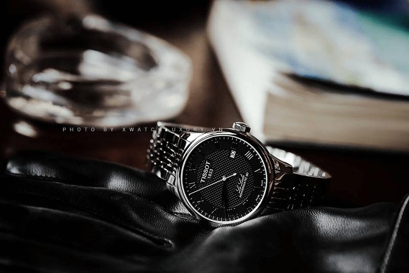Có nên mua đồng hồ Thụy Sỹ?