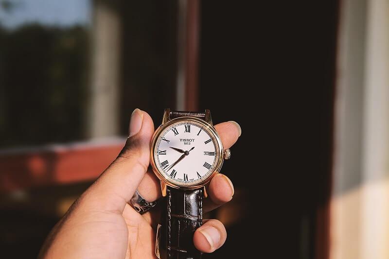 Địa chỉ thay dây đồng hồ Tissot nào xứng đáng để bạn trao gửi niềm tin?