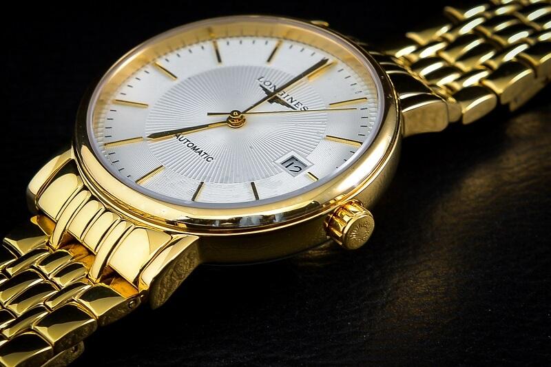 đồng hồ longines automatic