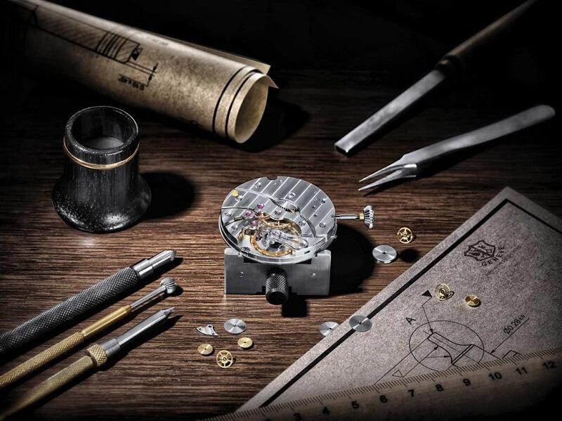 Đồng hồ chính hãng Thụy Sỹ