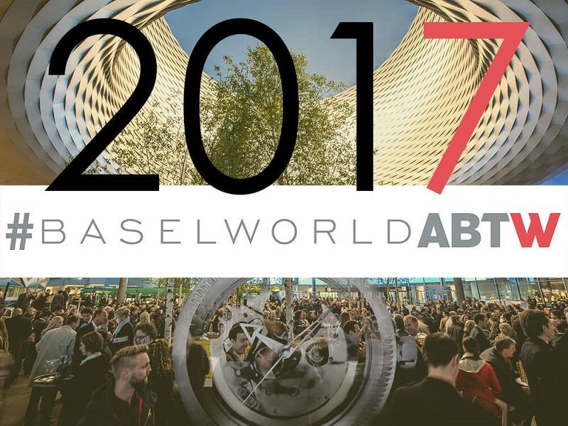 Đồng hồ Tissot ra mắt tuyệt tác ở triển lãm Baselworld 2017 tại Thụy Sĩ