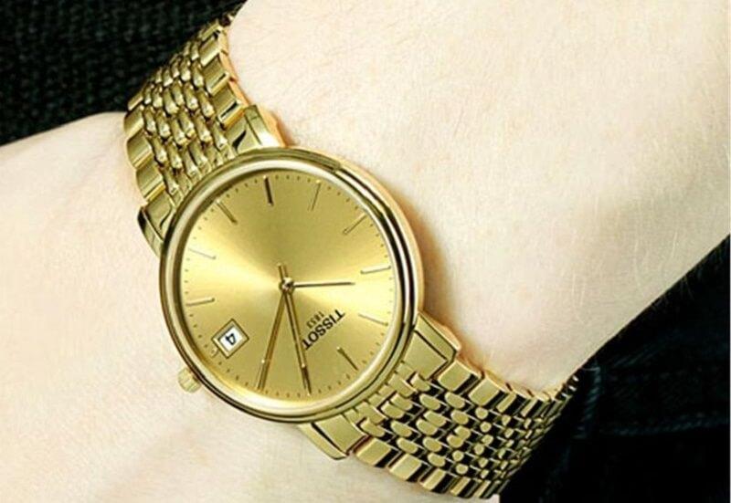 chọn đồng hồ cho nữ tay nhỏ