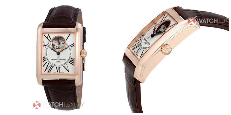 Đồng hồ Frederique Constant - Thanh lịch đẳng cấp doanh nhân
