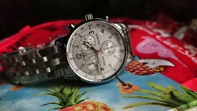 bán đồng hồ xách tay