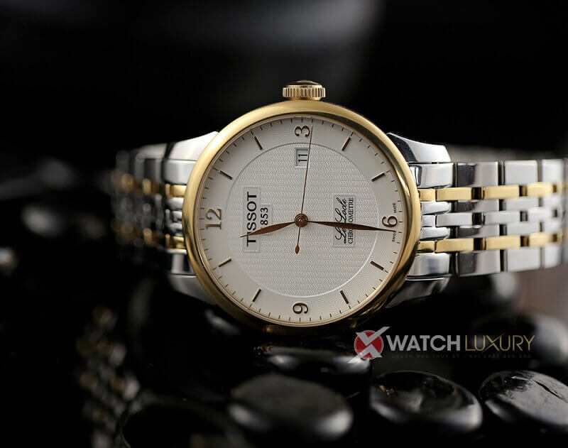 đồng hồ nam size 38