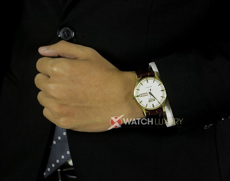 cách chọn đồng hồ đeo tay phù hợp