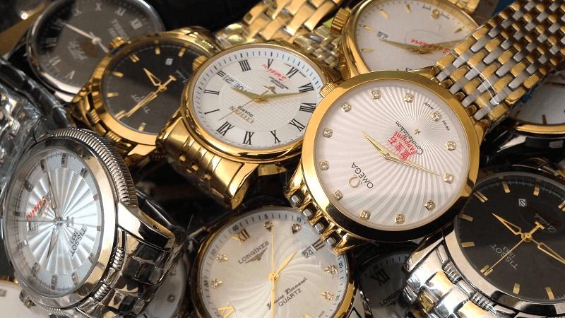 mua đồng hồ đeo tay nam ở đâu