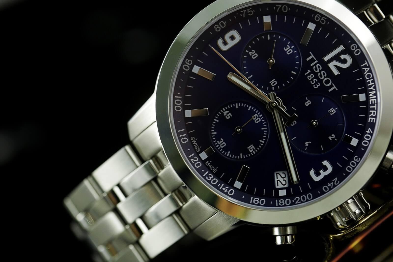Bạn có biết chỉnh giờ đồng hồ đeo tay như thế nào đúng chuẩn?