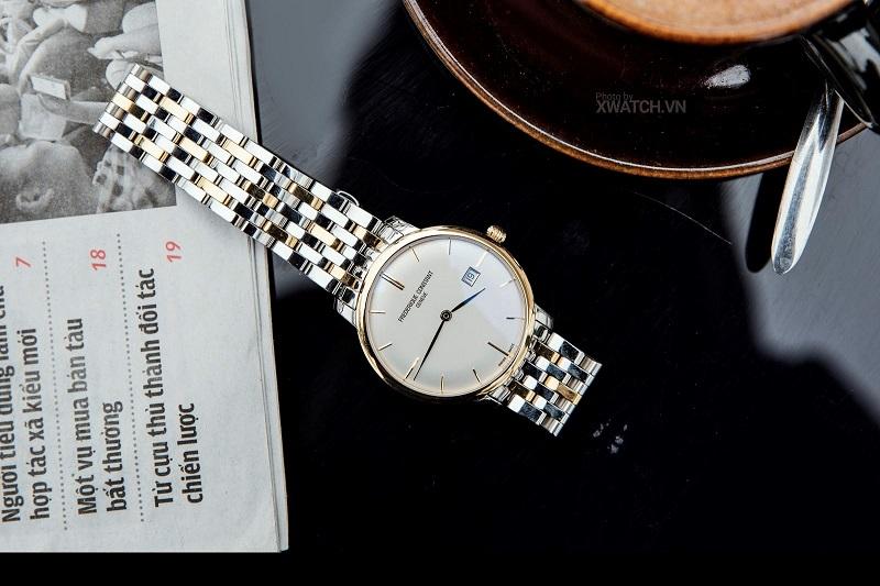 Bộ sưu tập đồng hồ tháng 1: Phong cách quý ông châu Âu
