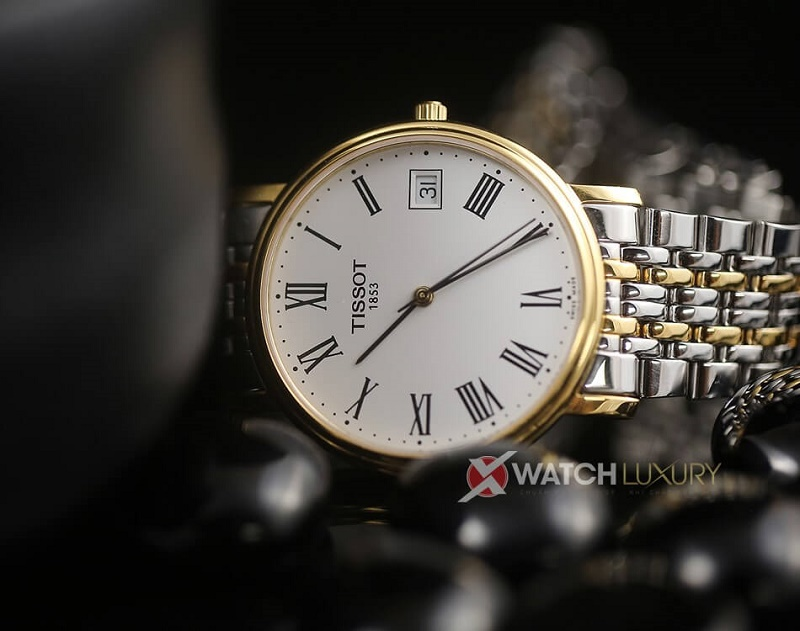đồng hồ nam 36mm