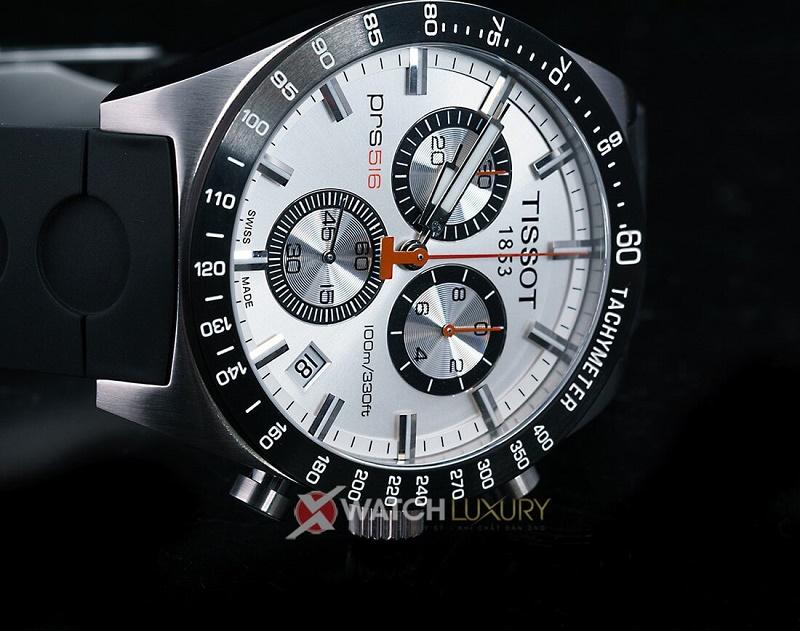 Đồng hồ đeo tay nam 6 kim - khác biệt tạo nên đẳng cấp