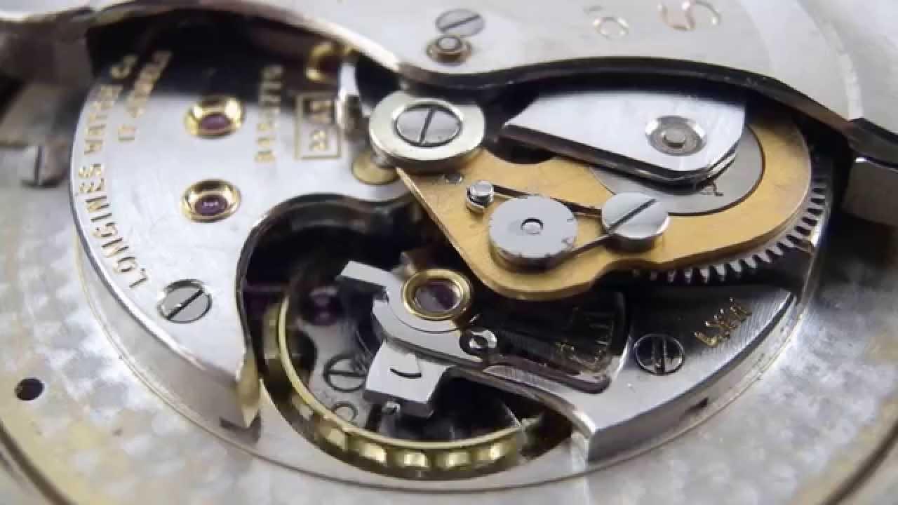 các loại máy đồng hồ đeo tay cơ học