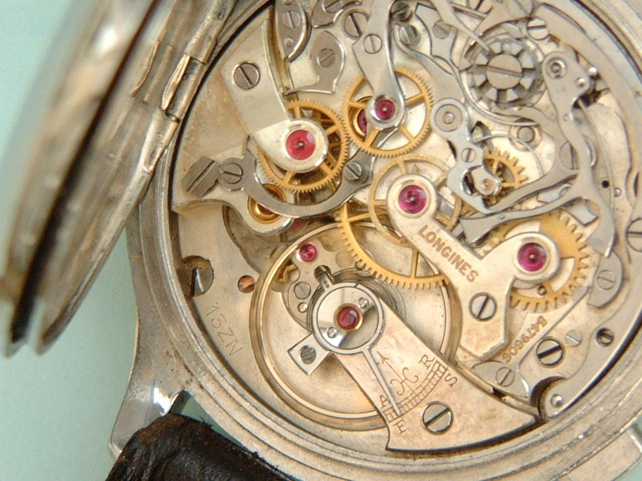 Máy đồng hồ ETA - đại diện sáng giá của Thụy Sỹ