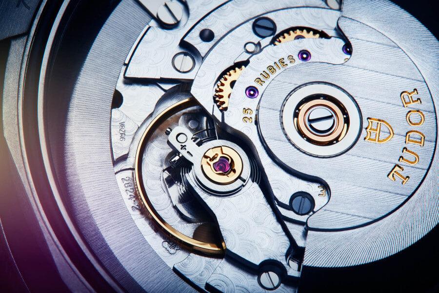 Các thương hiệu lắp máy đồng hồ ETA