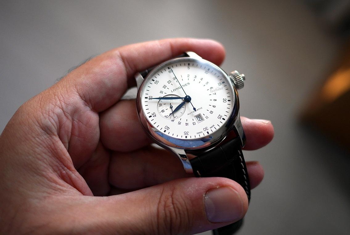 Sử dụng đồng hồ cơ: bạn có hiểu hết giá trị?