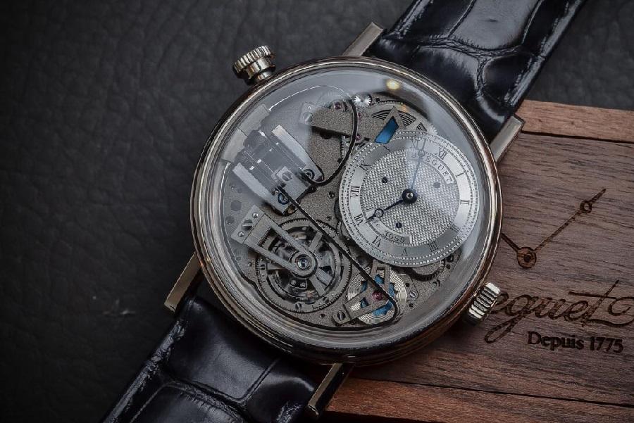 Kiệt tác đến từ các hãng đồng hồ nổi tiếng thế giới