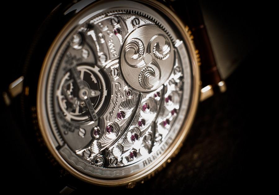 Môt trong các hãng đồng hồ nổi tiếng thế giới