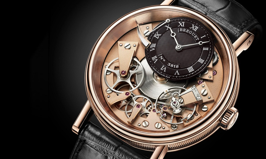 Các Hãng đồng hồ nổi tiếng thế giới