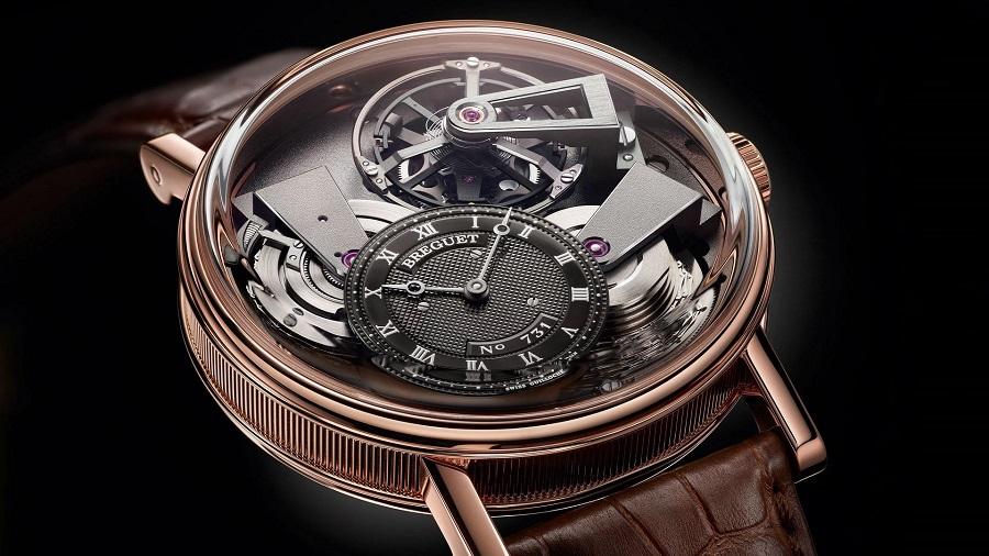 Xứng đáng cho vị trí hãng đồng hồ nổi tiếng thế giới