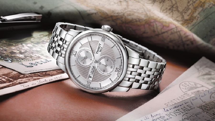 Bàn luận chuyện mua đồng hồ Tissot đúng chuẩn