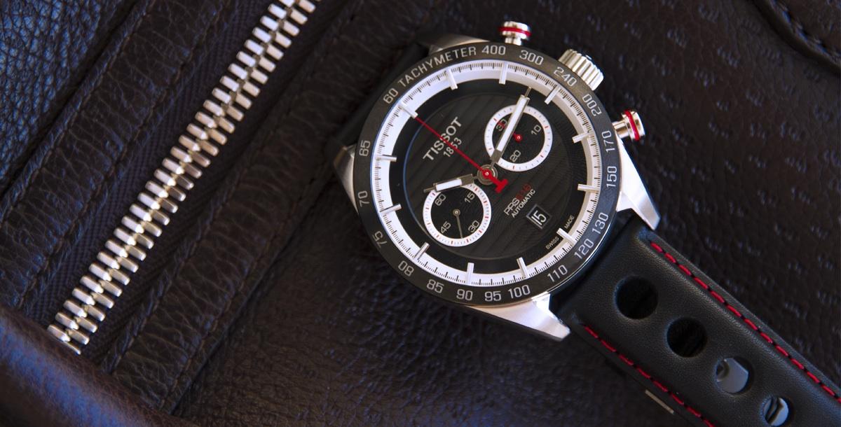 Cách mua đồng hồ Tissot đúng chuẩn