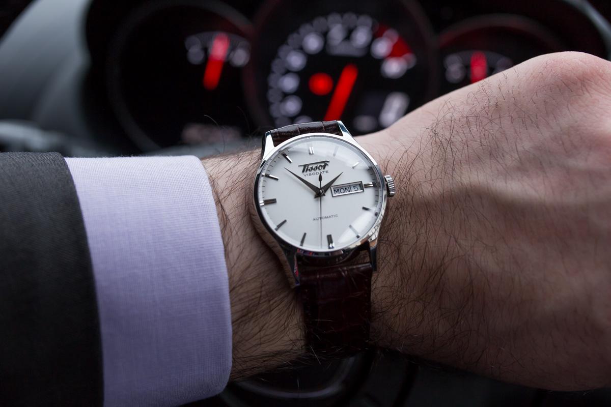 nhiều phân khúc giá, có nên mua đồng hồ Tissot không?