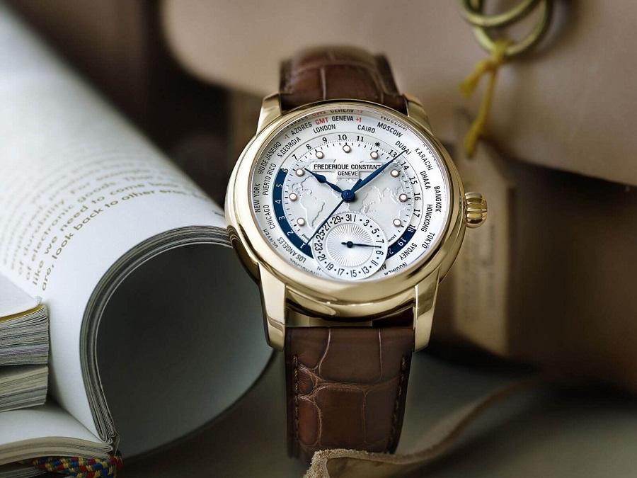 đánh giá thiết kế đồng hồ FC