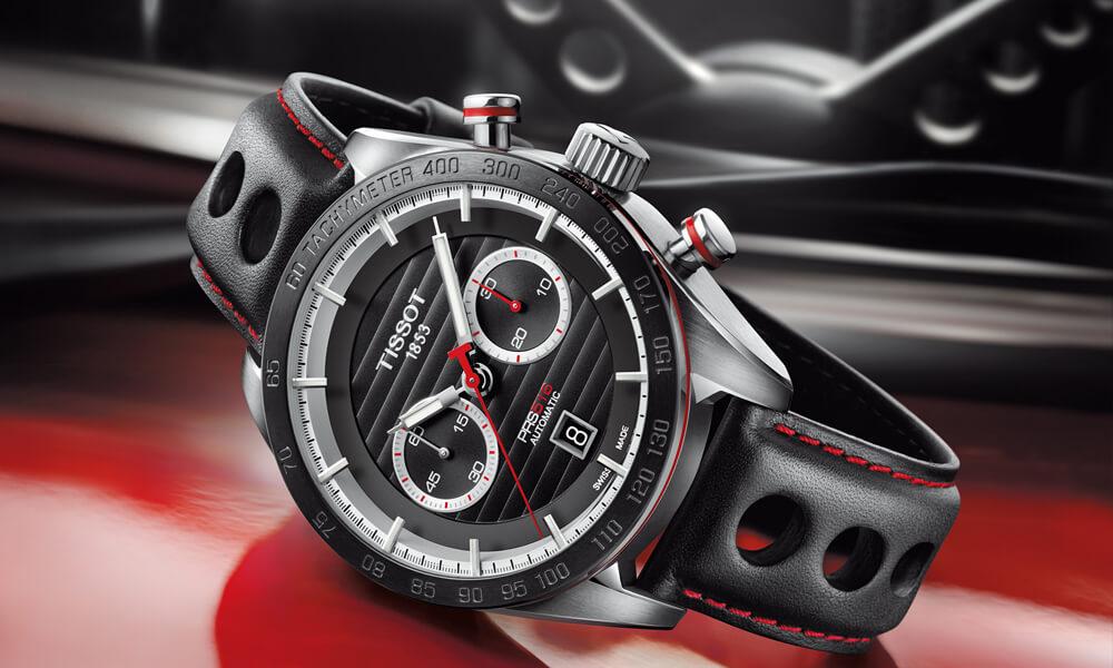 Đồng hồ Tissot Prs 516 automatic gent