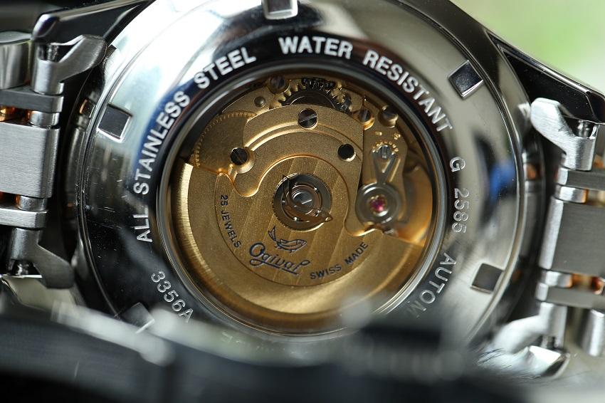 có nên mua đồng hồ Ogival