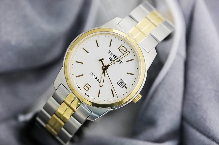 Bạn nghĩ rằng đồng hồ hiệu Tissot giá bao nhiêu?
