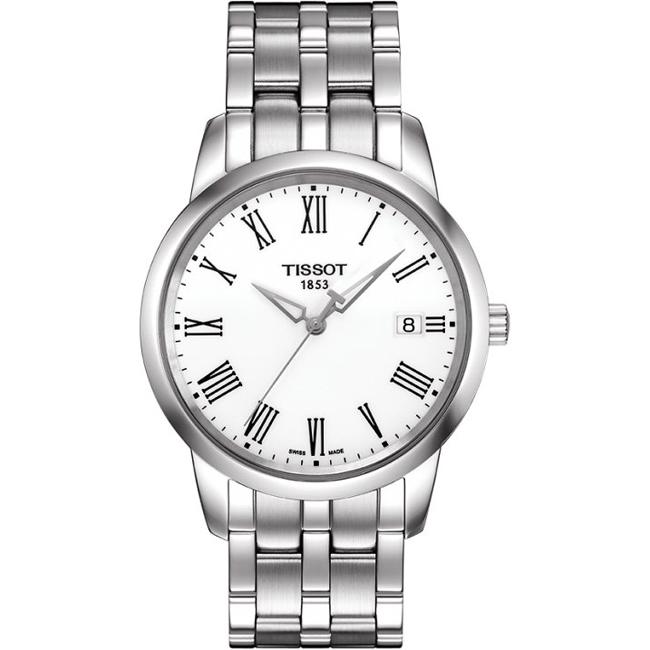 Mãn nhãn với những mẫu đồng hồ nữ Tissot dưới 10 triệu