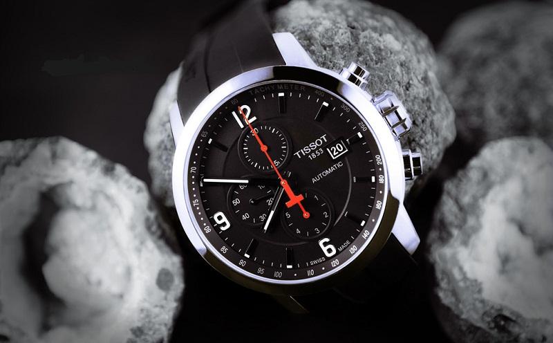 đồng hồ thể thao Tissot PRC 200