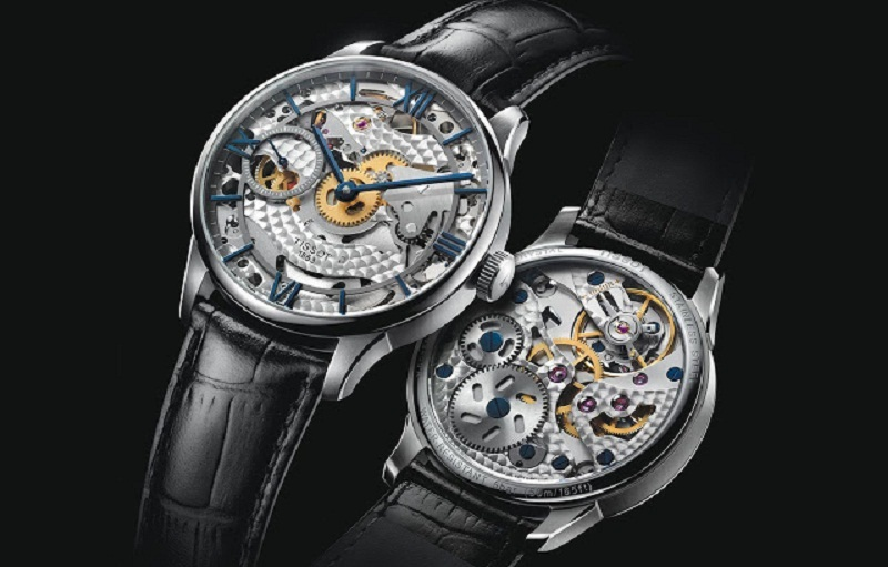 Lựa chọn sáng suốt với các phân khúc giá đồng hồ Tissot